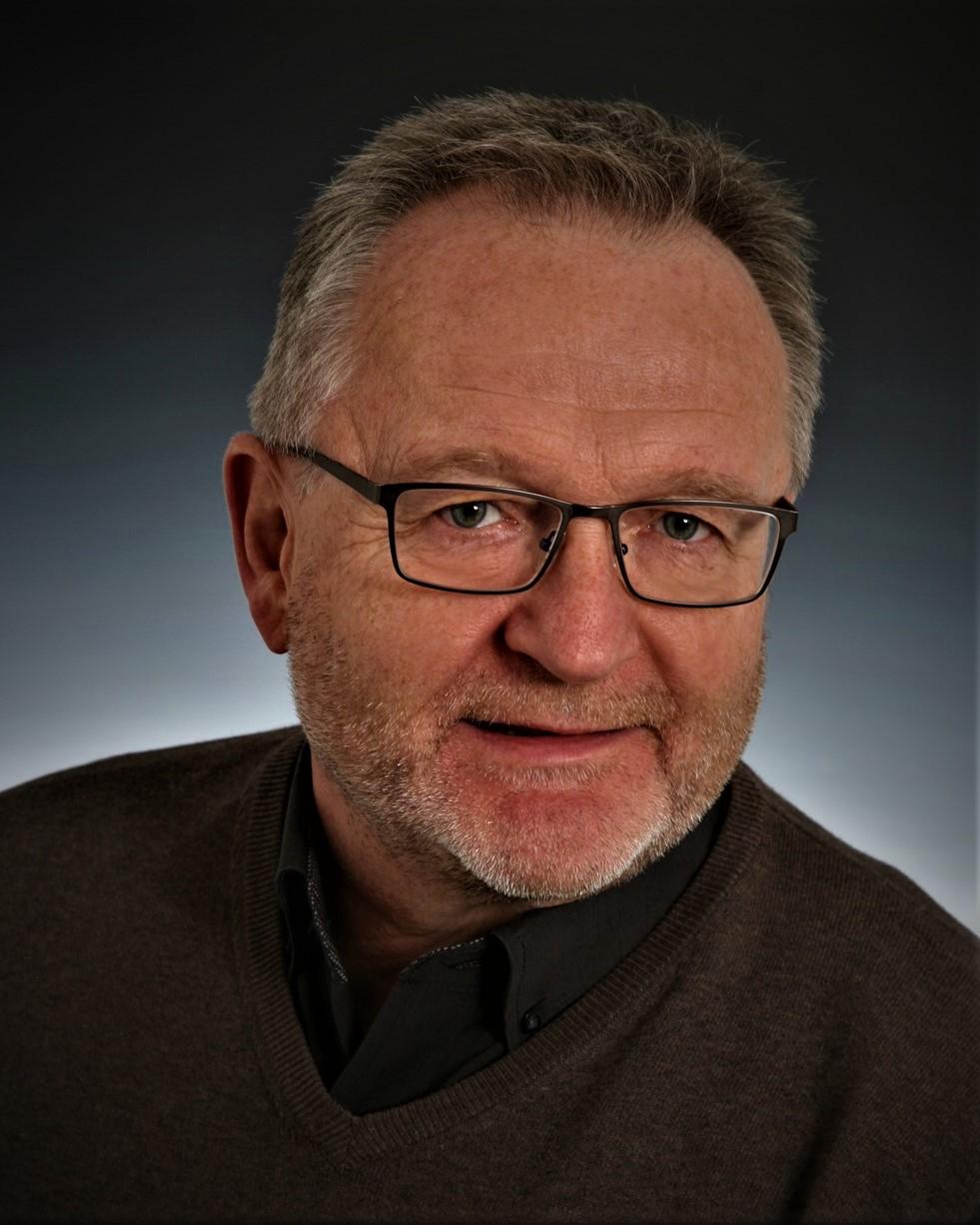 Ulrich Fräbel